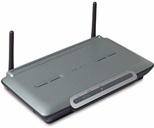 Belkin 802.11g Wireless Network Access Point