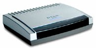 D-Link ExpressEtherNetwork 4 Port Broadband Router