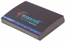 Hawking Dual WAN Firewall Router w/4-Port Switch