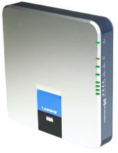 RT042 Broadband Router with QoS