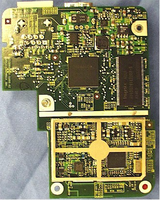 AirPort Express Main Board
