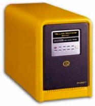 Anthology Solutions Yellow Machine TeraByte Storage Appliance