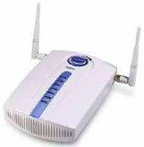 ZyXEL ZyAIR G-2000 802.11g Wireless 4-port Router